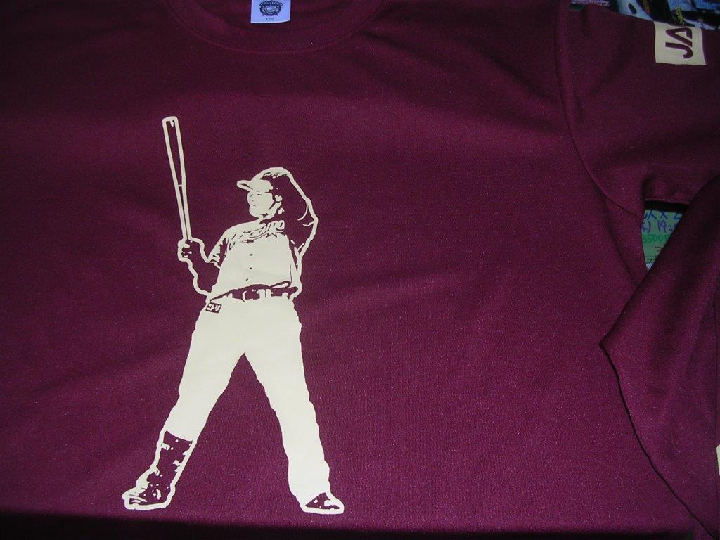 清宮幸太郎デザインのTシャツ サマープレT
