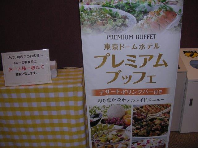 3/13(金)18時 オープン戦 巨人対東北楽天 東京ドームの画像
