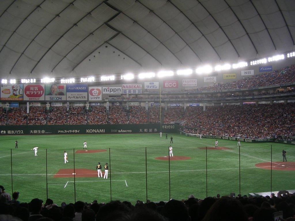 延期 4/1(水)18時 巨人対阪神 東京ドーム 2020年セ・リーグ公式戦の画像