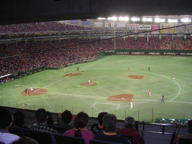 開幕再延期 5/8(金)18時 巨人対横浜DeNA 東京ドーム 橙魂2020の画像