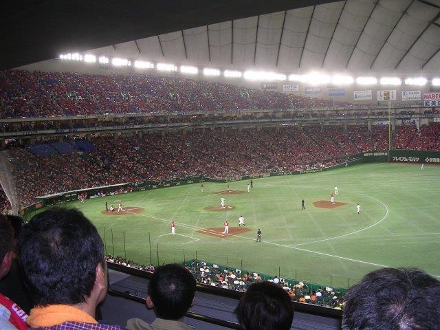 無観客試合&日程変更につき、この試合はありません 6/23(火)18時 巨人対横浜DeNA 東京ドーム 橙魂2020の画像