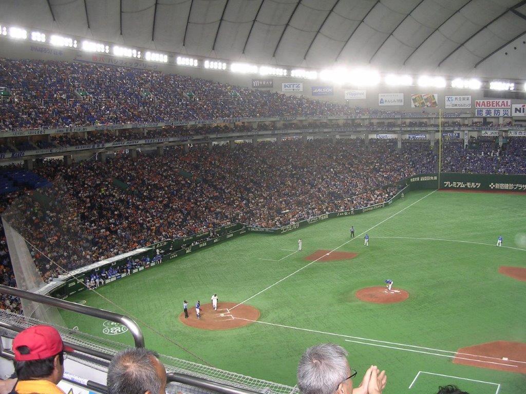 10/13(火)18時 巨人対広島 東京ドーム 追加入荷分 2020年セ・リーグ公式戦の画像